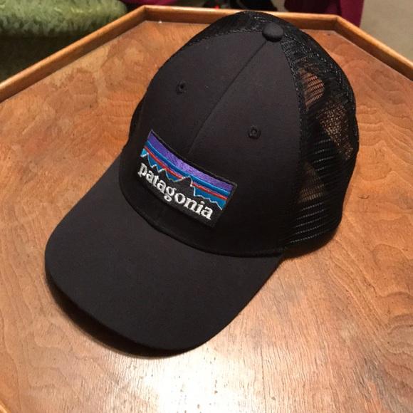 38f481ef93df6 Patagonia mid-crown trucker hat